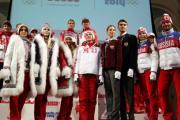 Форма олимпийской сборной России: мнения казанских дизайнеров